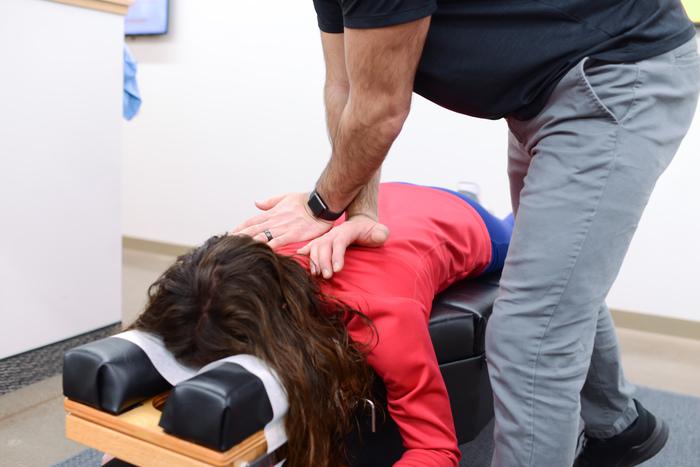 Advanced Muscle Palpation Bootcamp