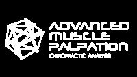 Advanced Muscle Palpation Logo